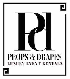 Props & Drapes - Event & Wedding Decoration Rentals Montreal